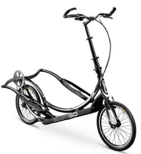 ElliptiGO 11R - utdoor Elliptical Bike AND Your Best Indoor Elliptical Trainer