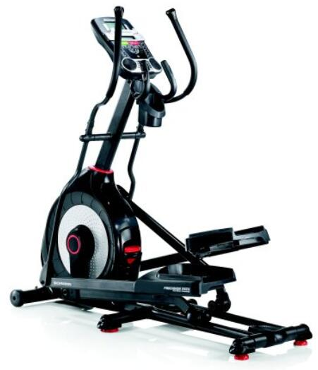 Schwinn 430 Elliptical Machine 4bs7bp