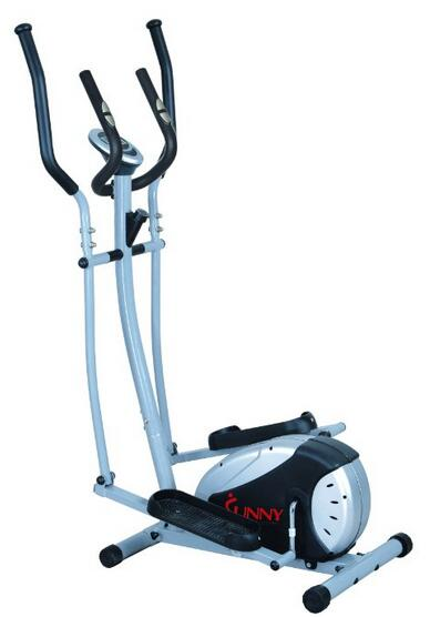 Sunny Magnetic Elliptical Trainer 129s