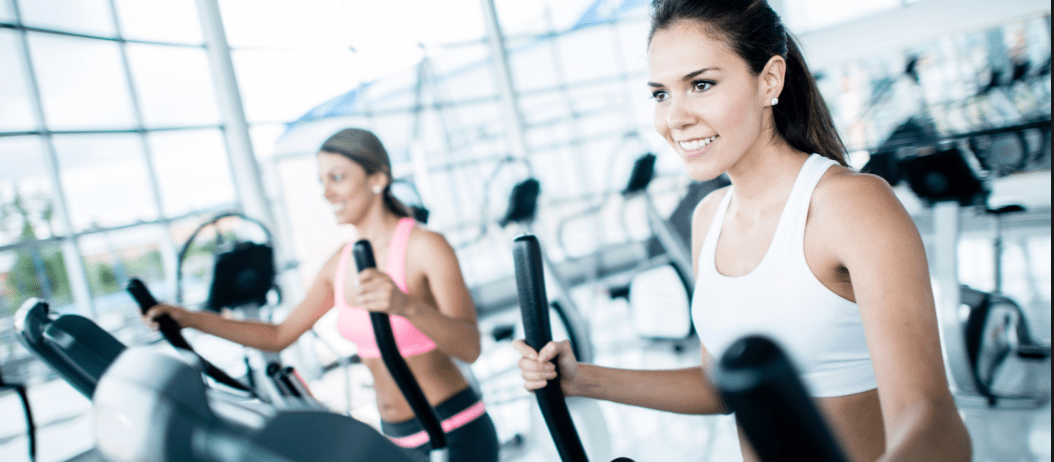 Enjoy Ellipticals
