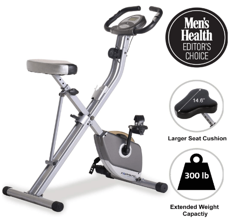 best folding compact elliptical machine