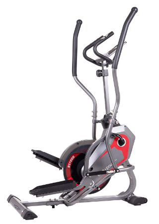 compact elliptical stepper