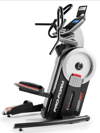 proform elliptical under 1000