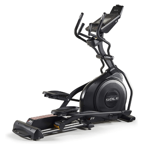 sole elliptical under 1000