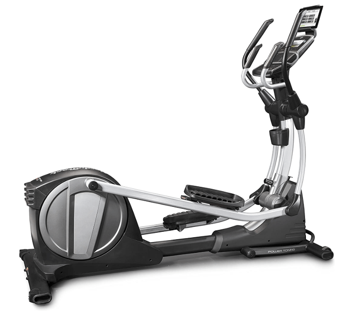 nordictrack rear drive elliptical