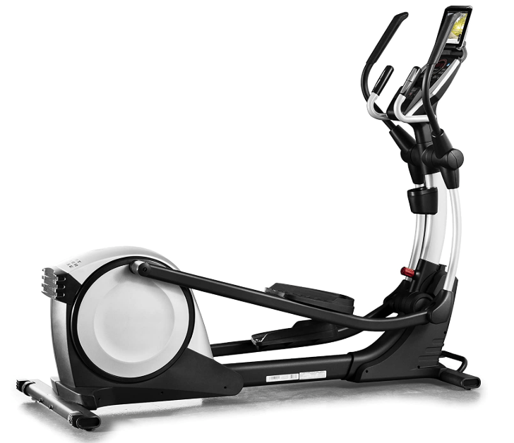proform rear drive elliptical