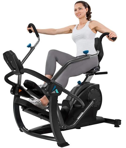 cross trainer and elliptical under 2000