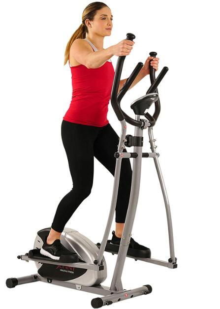 sunny health fitness sf e905 elliptical machine
